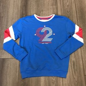 "Abercrombie & Fitch EUC ""92"" sweatshirt"